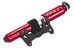 Lezyne Pressure Drive Small red